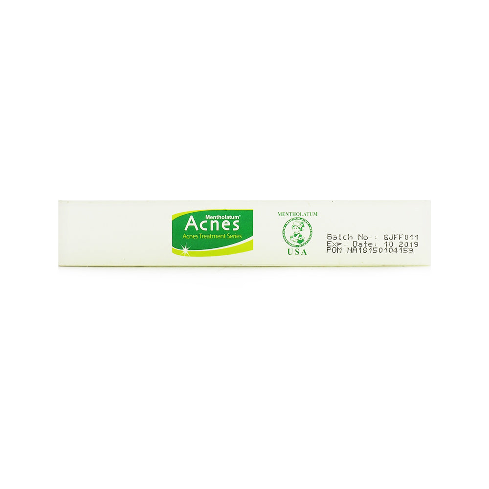 Acnes, Sealing Gel, 9 g