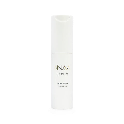 NSA Beau, Ainaa Serum, For All Skin Types, 15 ml