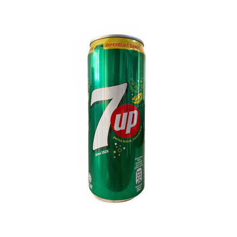 7 UP Drink