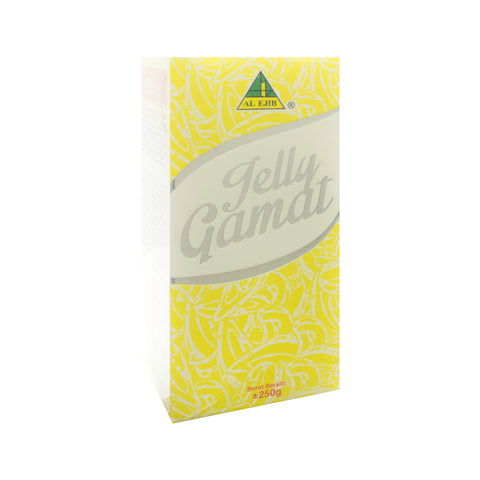 Al Ejib, Jelly Gamat, 250 ml