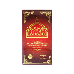 Health RX, As-Shyifa Ahsan, 450 g