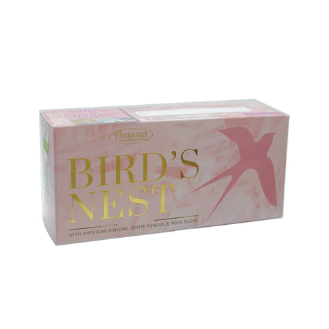 Annona, Bird's Nest, 70 ml X 3 bottles
