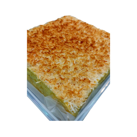 Alya, Layer Cake, Cheese, 1 box
