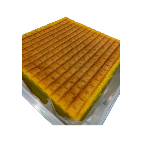 Alya, Layer Cake, Durian, 1 box