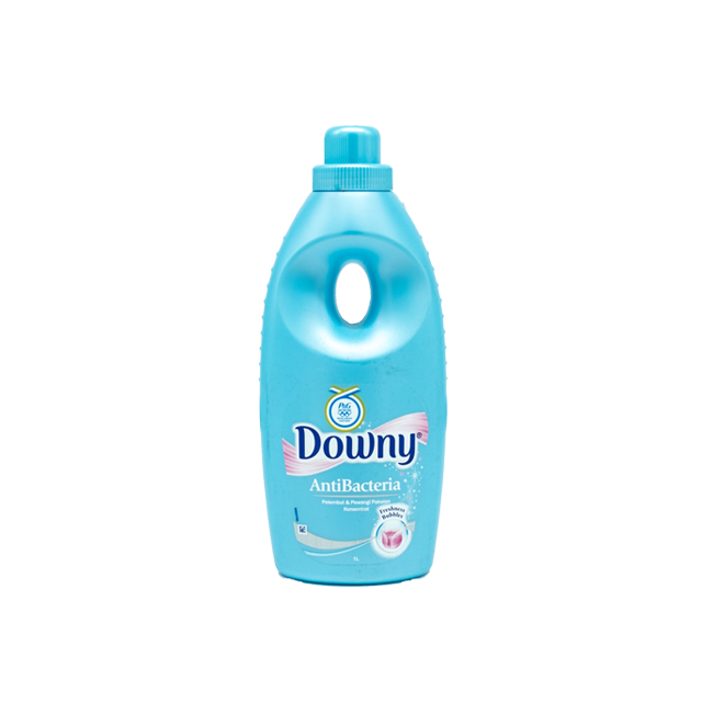 Downy, Anti Bacteria Freshness Bubbles, 1LTR