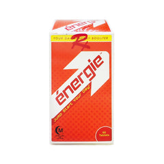 Health RX, Energie, 60 tablets
