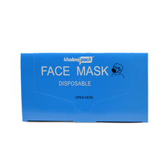 Adult Face Mask - 50pcs