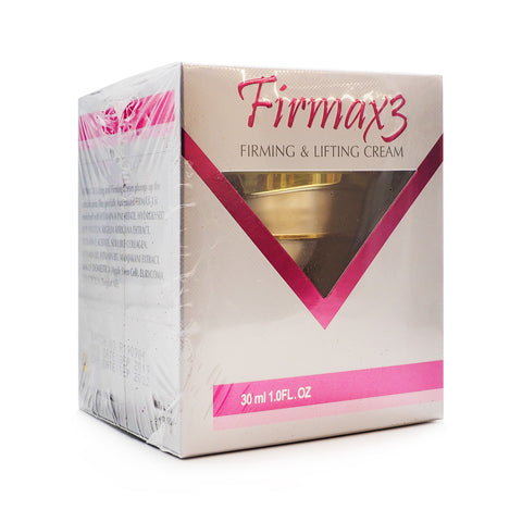 Firmax, 3 Firming & Lifting Cream, 30ml