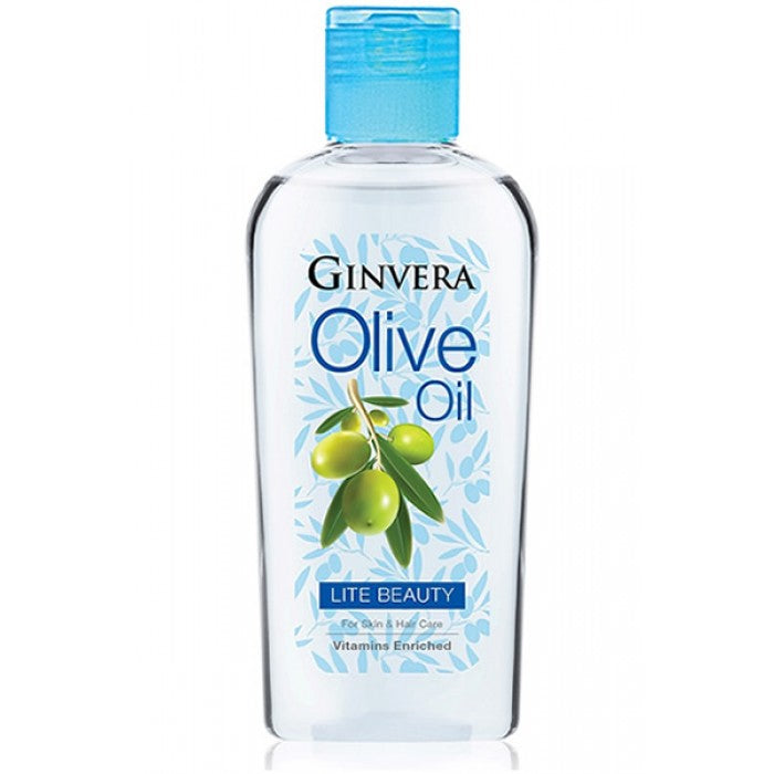 Ginvera, Lite Beauty Olive Oil, 150ml