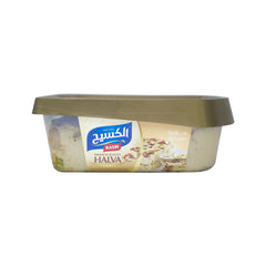 Halva Kasih, Super Extra, Mix & Cover with Nuts, 450 g