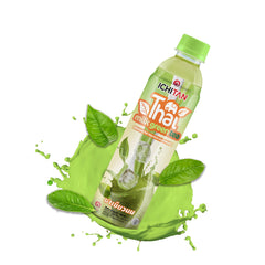 Ichitan, Thai Milk Green Tea, 310 ml