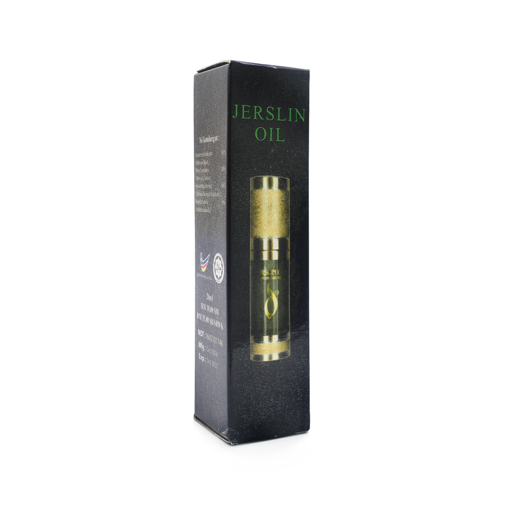 JERSLIN OIL (S) 20ML