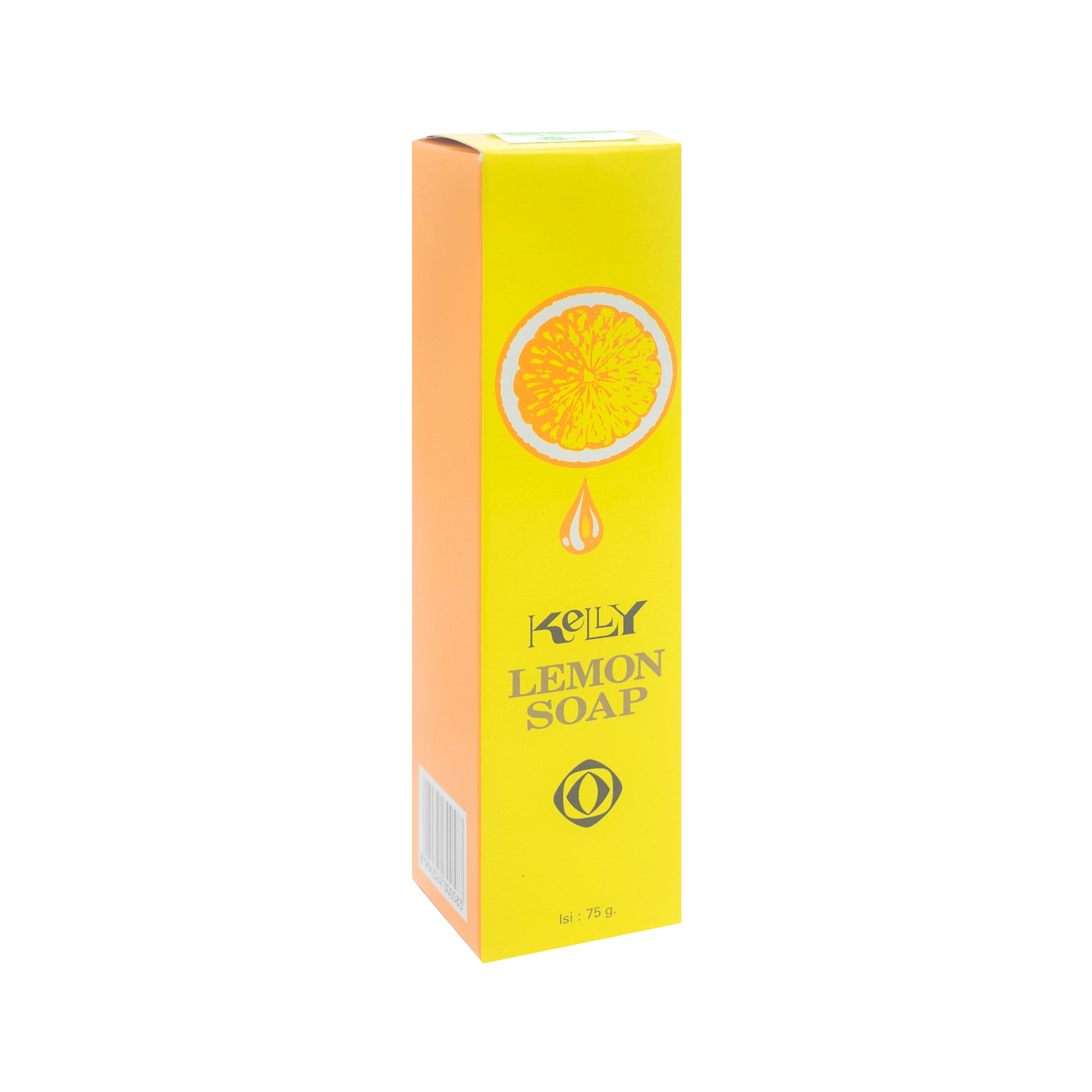 Kelly Lemon Soap, 75 g