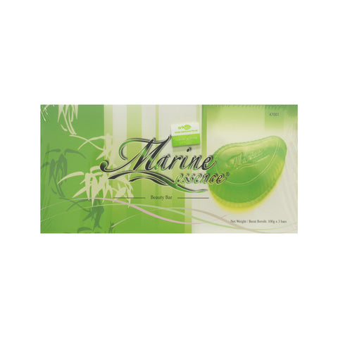 Marine Essence, Beauty Bar Soap, 3 bars X 100 g