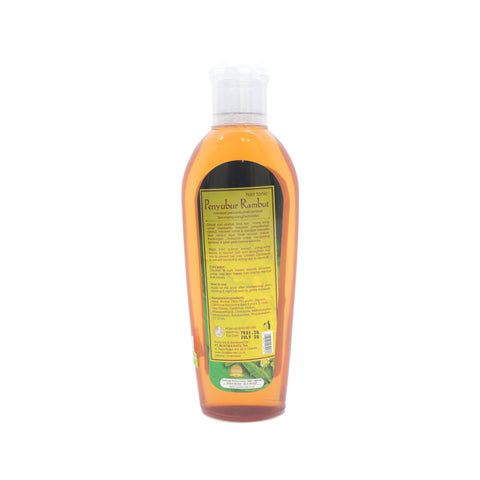 Mustika Ratu, Hair Tonic, 175 ml