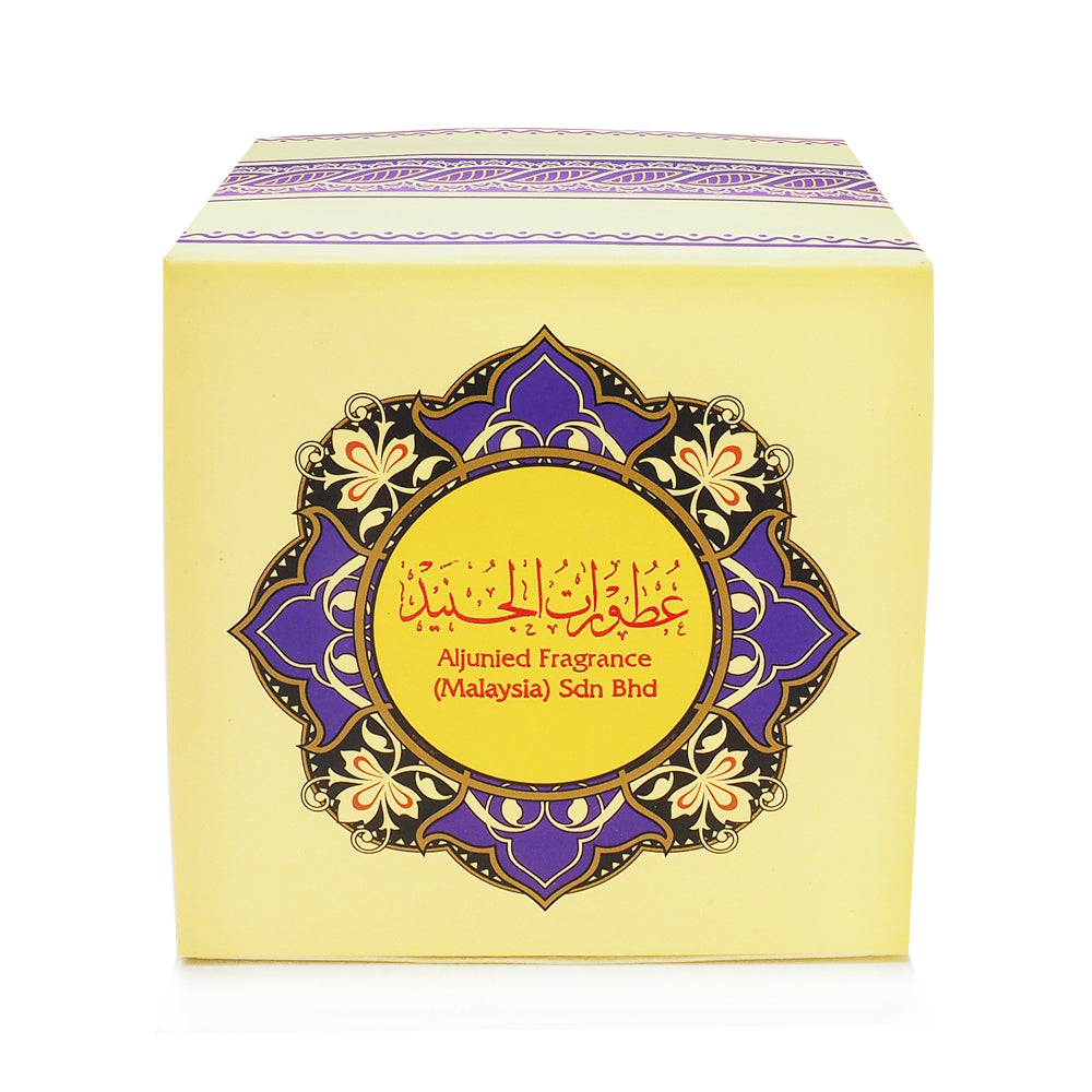 Aljunied Fragrance, Oud Muattar, 24 gm