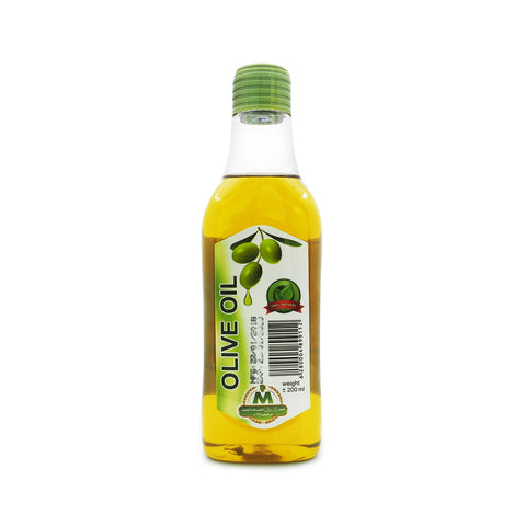 Al Marwaani, Olive Oil, 200 ml