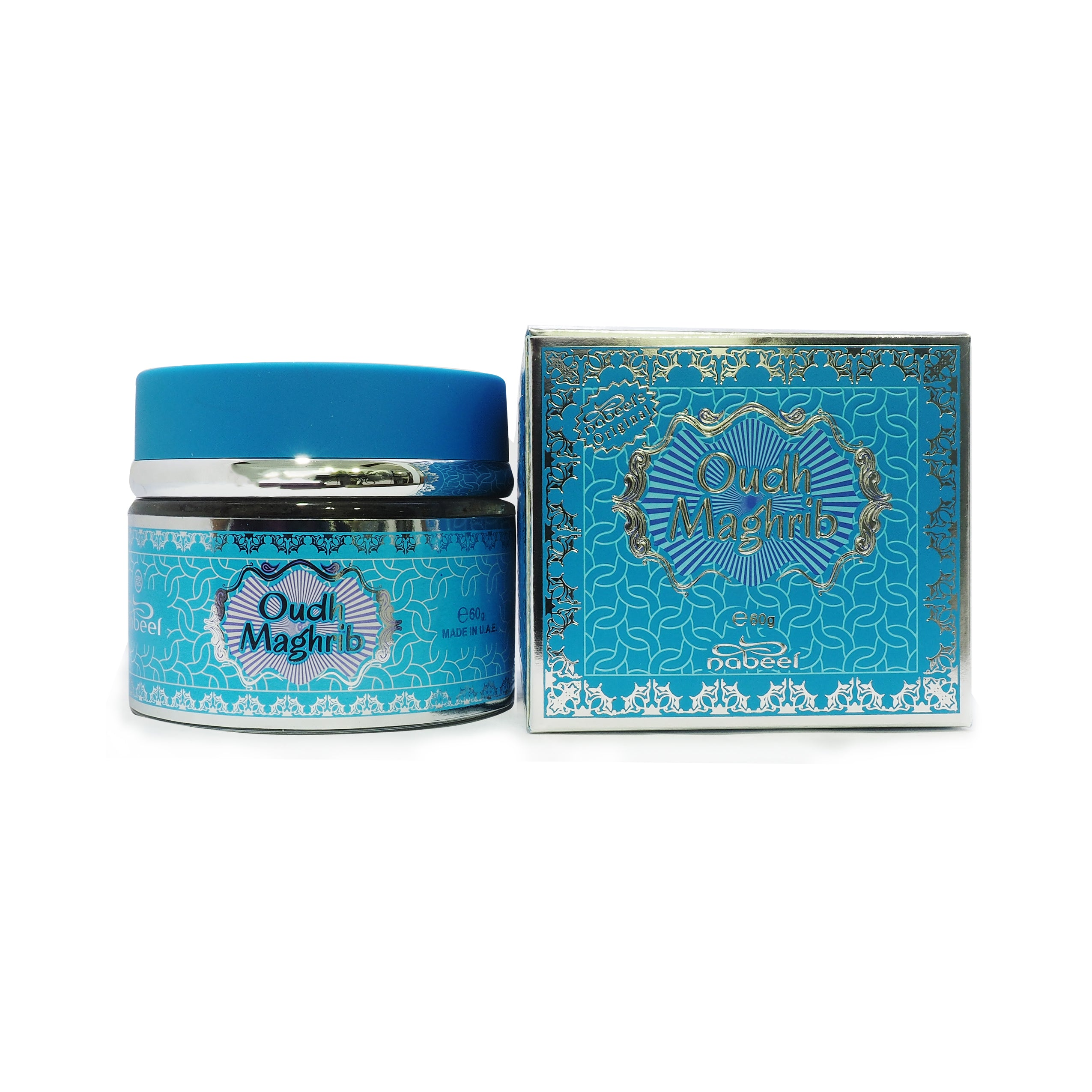Nabeel, Oudh Maghrib, 60 g