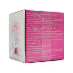 Pond's, Flawless White Dewy Rose Whitening Soft Gel, 50 g