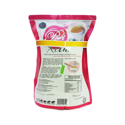 Power Root, Per'l Xlim, 20 g x 15 sachets
