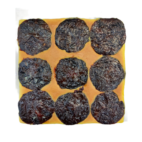 Alya, Layer Cake Prunes, 1 box