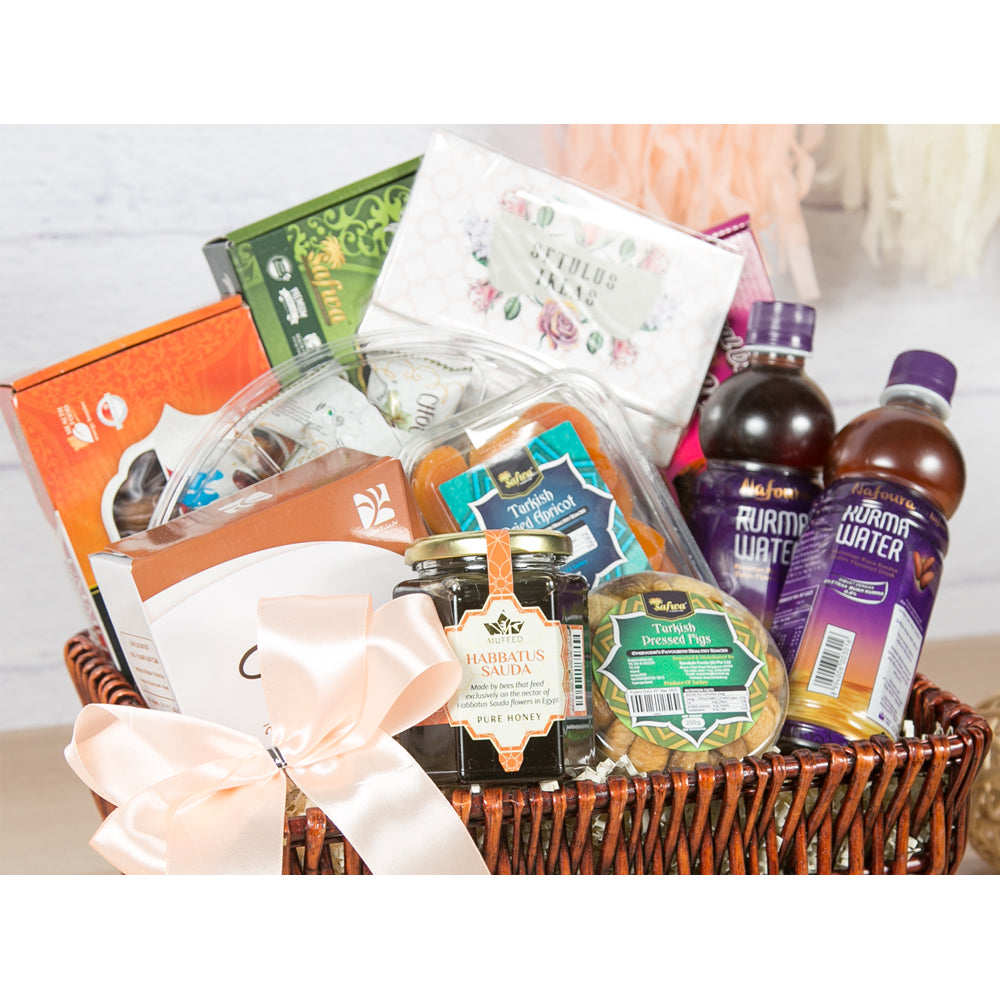 Safwa Gift Hampers Large