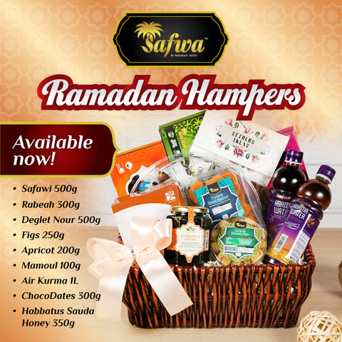 Hampers Ramadhan