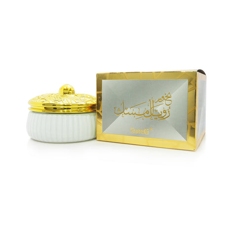 Surrati, Bakhoor Royal Musk, 100 g