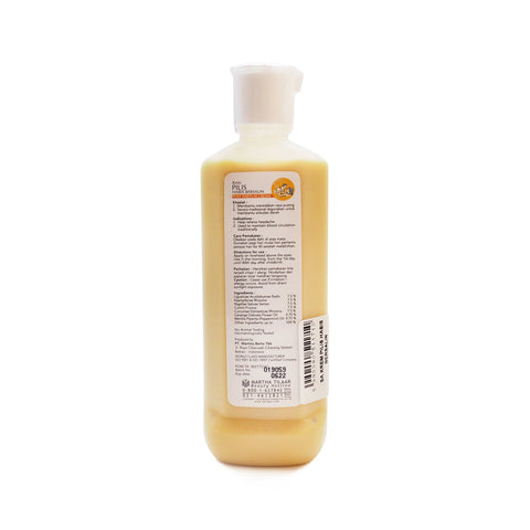 Sariayu, Post Partum Pilis, 100 ml