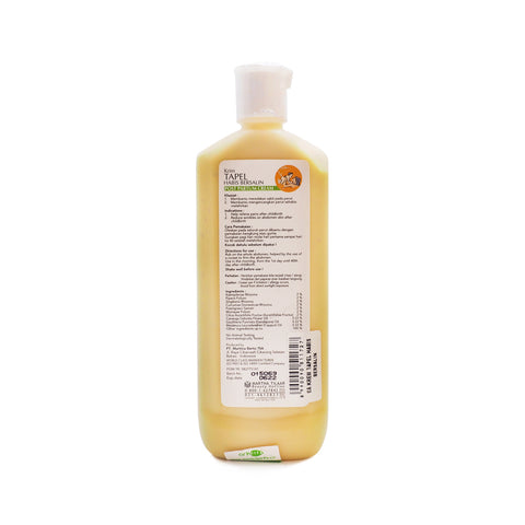 Sariayu, Post Partum Tapel, 150 ml