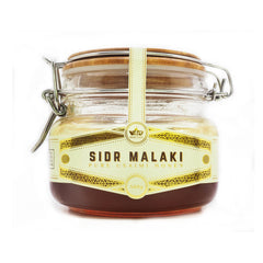Mufeed, Sidr Malaki, Pure Usaimi Honey, 500 g
