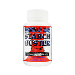 Essentially Yours, Starch Buster, 60 capsules