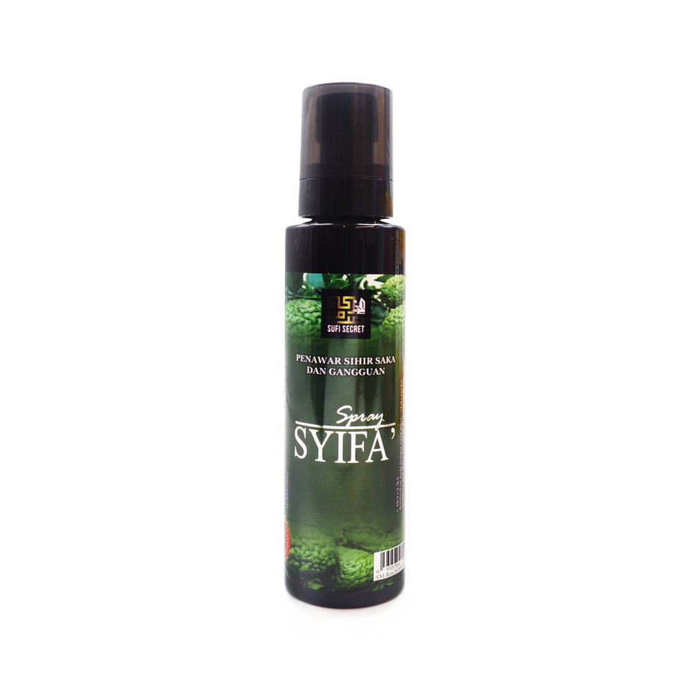 Sufi Secret, Syifa Spray, 200 ml