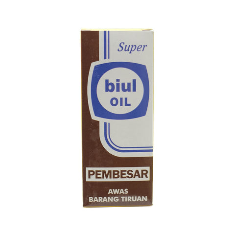 Super Biul Oil Pembesar, 20 ml
