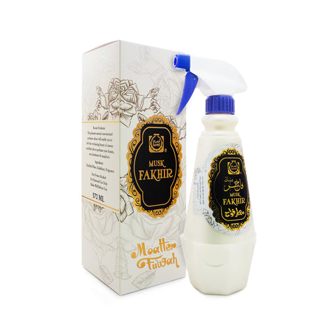 Surrati, Musk Fakhir Moatter Fuwah, 570 ml