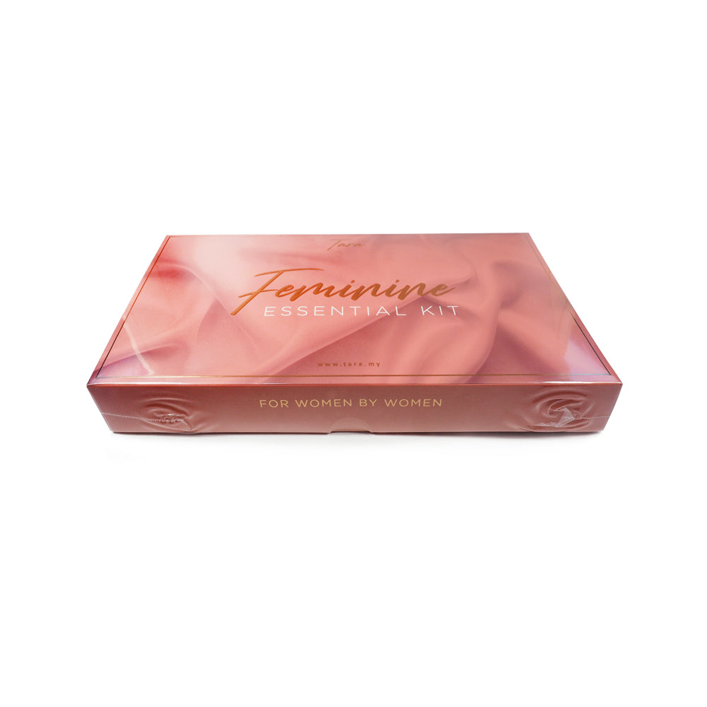 Tara, Feminine Essential Kit, 1 box