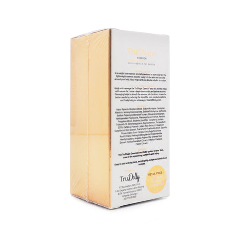 TruDolly, TruShape Essence, 50 ml