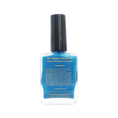Three Beauties, Breathable, Nail Polish, Uzma, 14.8 ml