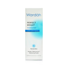 Wardah, Perfect Bright Moisturizer, 20 ml