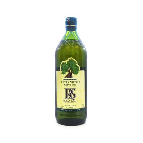 RS, Extra Virgin Olive Oil, 1 litre