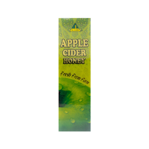 Al Ejib, Apple Cider Honey, 500 ml