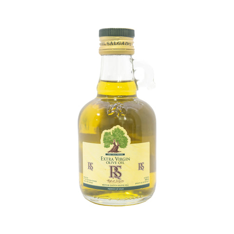 RS, Extra Virgin Olive Oil, 250 ml