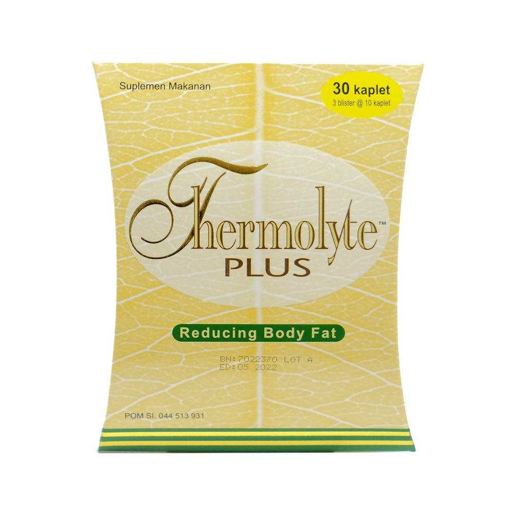 Thermolyte Plus, 30 Kaplet