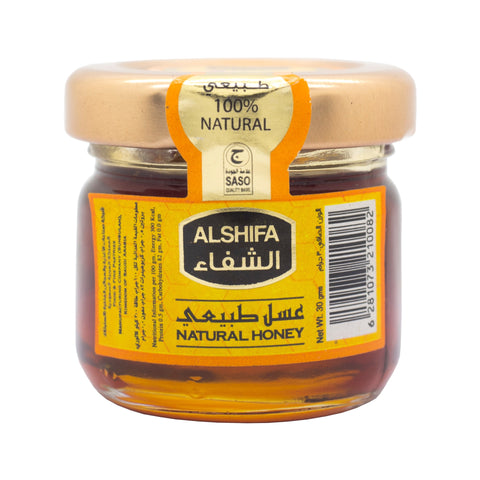 Al Shifa, Natural Honey, 30 g