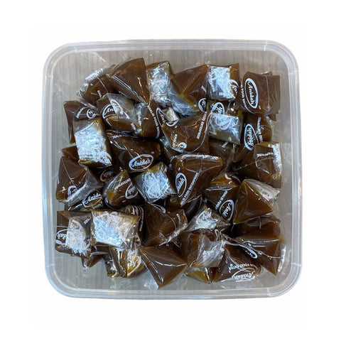 Anidah, Dodol Traditional, Tupperware, 1 box
