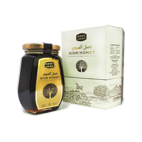 Al Shifa, Sidr Honey, 500 g