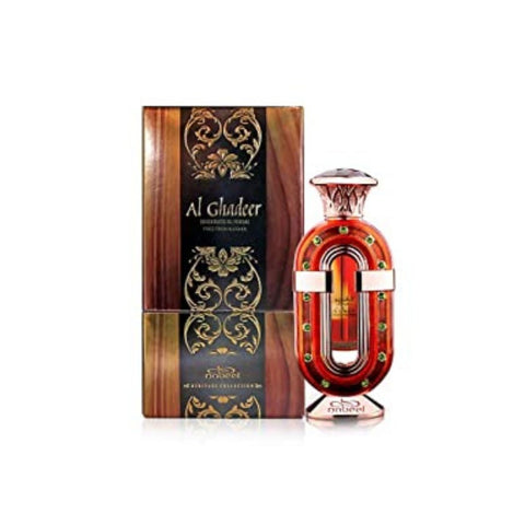 Al Ghadeer, Concentrated Oil Perfume, 20 ml