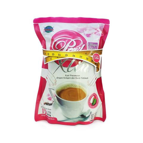 Power Root, Per'l Xlim, 15 sachets X 20 g