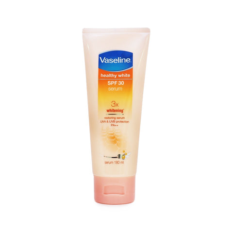 Vaseline, Healthy White SPF 30 Serum, 180 ml