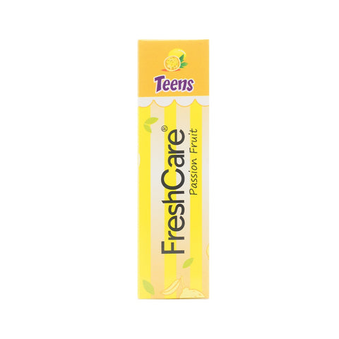 Freshcare, Roll On Teens, Aroma Passion Fruit, 10 ml